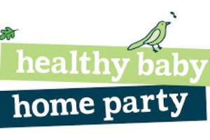 7th gen healthy baby home party