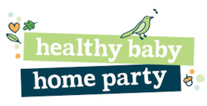 7th gen healthy baby home party