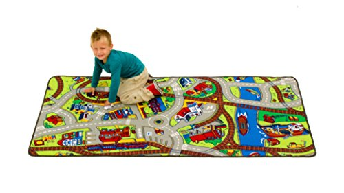 Pottery Barn Kids Play Rug Alternatives You Can Actually