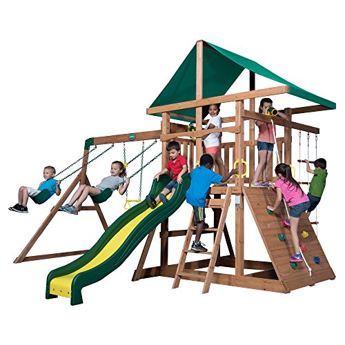 Summer Play Space Made Awesome With These Outdoor Toys
