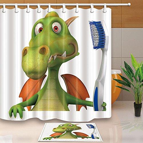 Dinosaur Themed Bathroom Accessories