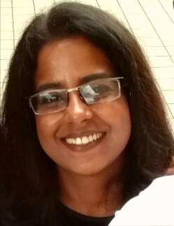 author bio image Anita Fernandes