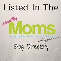 Healthy Moms Magazine Blog Directory
