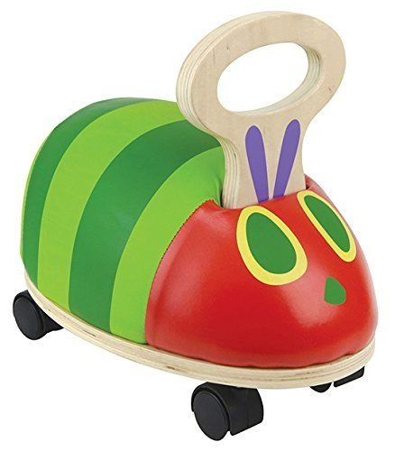 For the Little Ones Holiday Giveaway Eric Carle Ride On