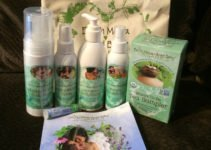 earth mama pregnancy essentials bundle