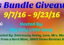 kids bundle giveaway ends 092316