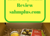 MegaFood child vitamins review