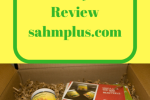MegaFood child vitamins review