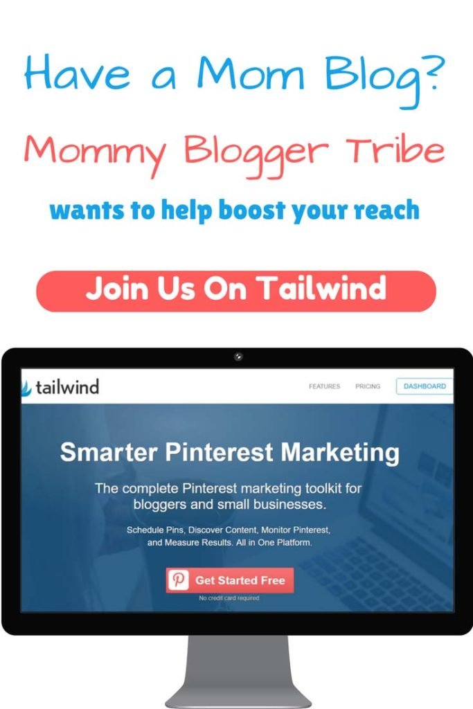 Mommy Blogger Tribe tailwind invitation increase blog traffic with pinterest. How to get traffic from Pinterest