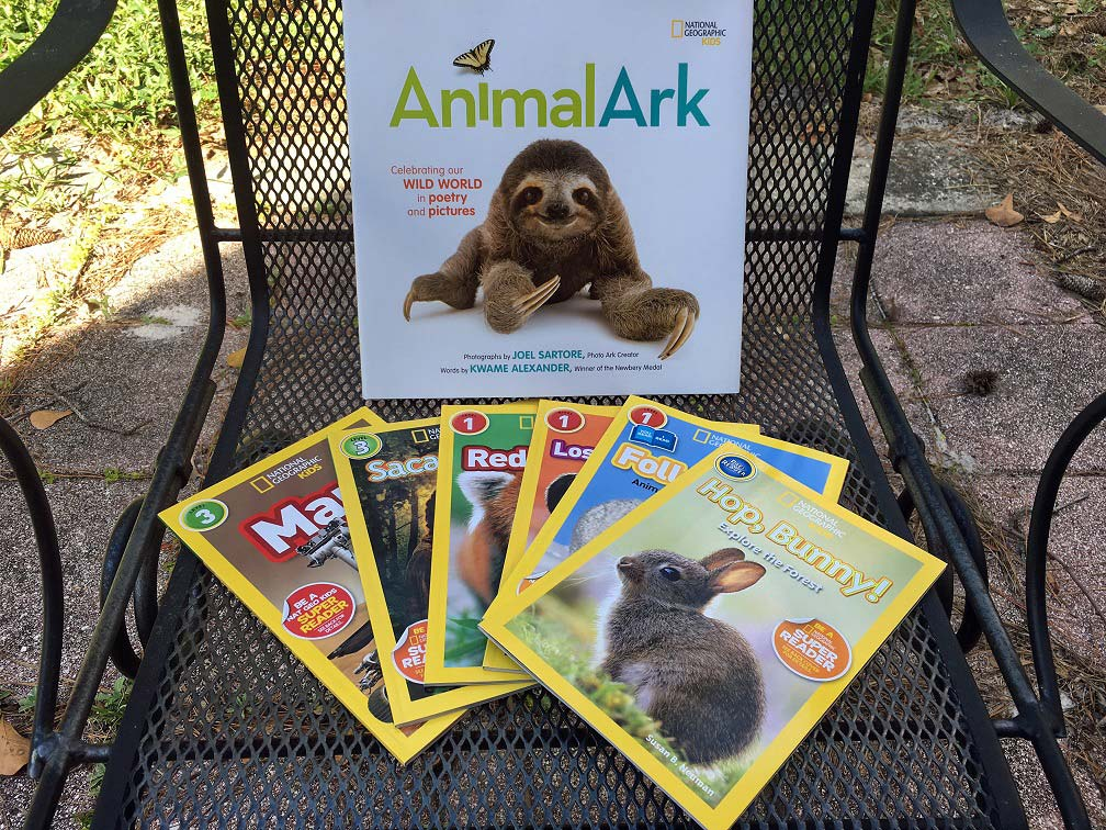 National Geographic Kids Leveled Readers img #ad #momsmeet