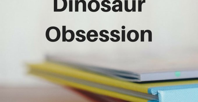 Books for a preschooler's dinosaur obsession. 15 fantastic preschool dinosaur books that will teach your kids everything from ABCs to social skills. | www.sahmplus.com