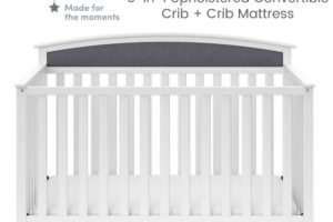 Storkcraft Graco Crib Giveaway image