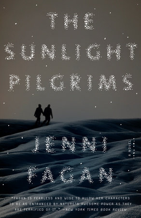 A book review of The Sunlight Pilgrims
