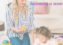 What I wish i'd known before i became a mom, the real truth about motherhood all moms need to hear, but don't | www.sahmplus.com