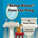 bloop bloop goes the poop potty training book review