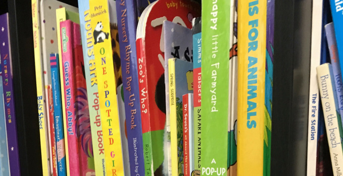 The best books about kindergarten to read aloud to your child to help him know what to expect with this transition