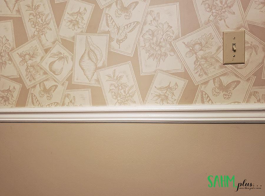 Boring wall dining room decorating ideas   sahmplus.com