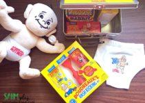 One of my favorite diaper rash remedies: Boudreaux's Rash Kicking Kit | sahmplus.com