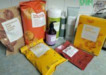 My Brandless MomsMeet Blogger Kit #momsmeet #sponsored