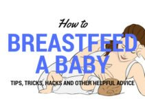 Breastfeeding tips from moms who have been there and done that