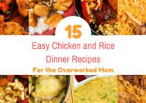 15 Easy Chicken And Rice Dinners You Need To Try