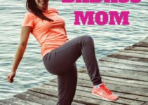 Accepting yourself as a badass mom. How can you define yourself as a badass?   www.sahmplus.com