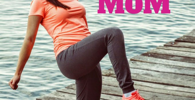 Accepting yourself as a badass mom. How can you define yourself as a badass? | www.sahmplus.com