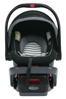 SnugRide SnugLock 35 DLX Infant Car Seat