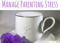 These suggestions will help you manage parenting stress. Don't worry, they're not your typical self-care for moms ideas you find online. | www.sahmplus.com