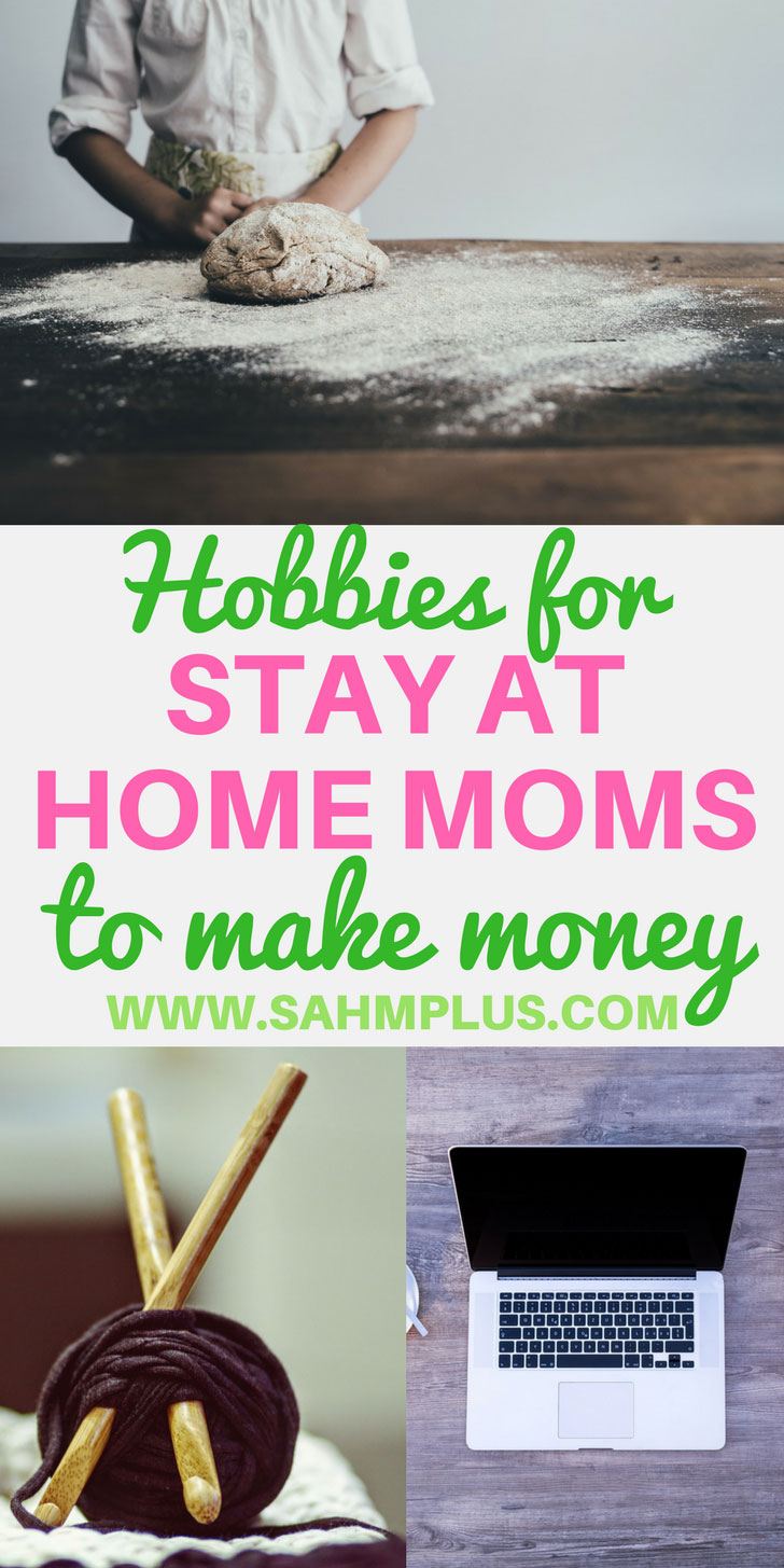 hobbies for stay at home moms to make money income opps for moms. Black Bedroom Furniture Sets. Home Design Ideas