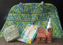 hospital bag contents