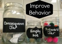 improve behavior