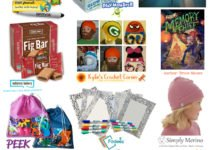 Kidtastic giveaway