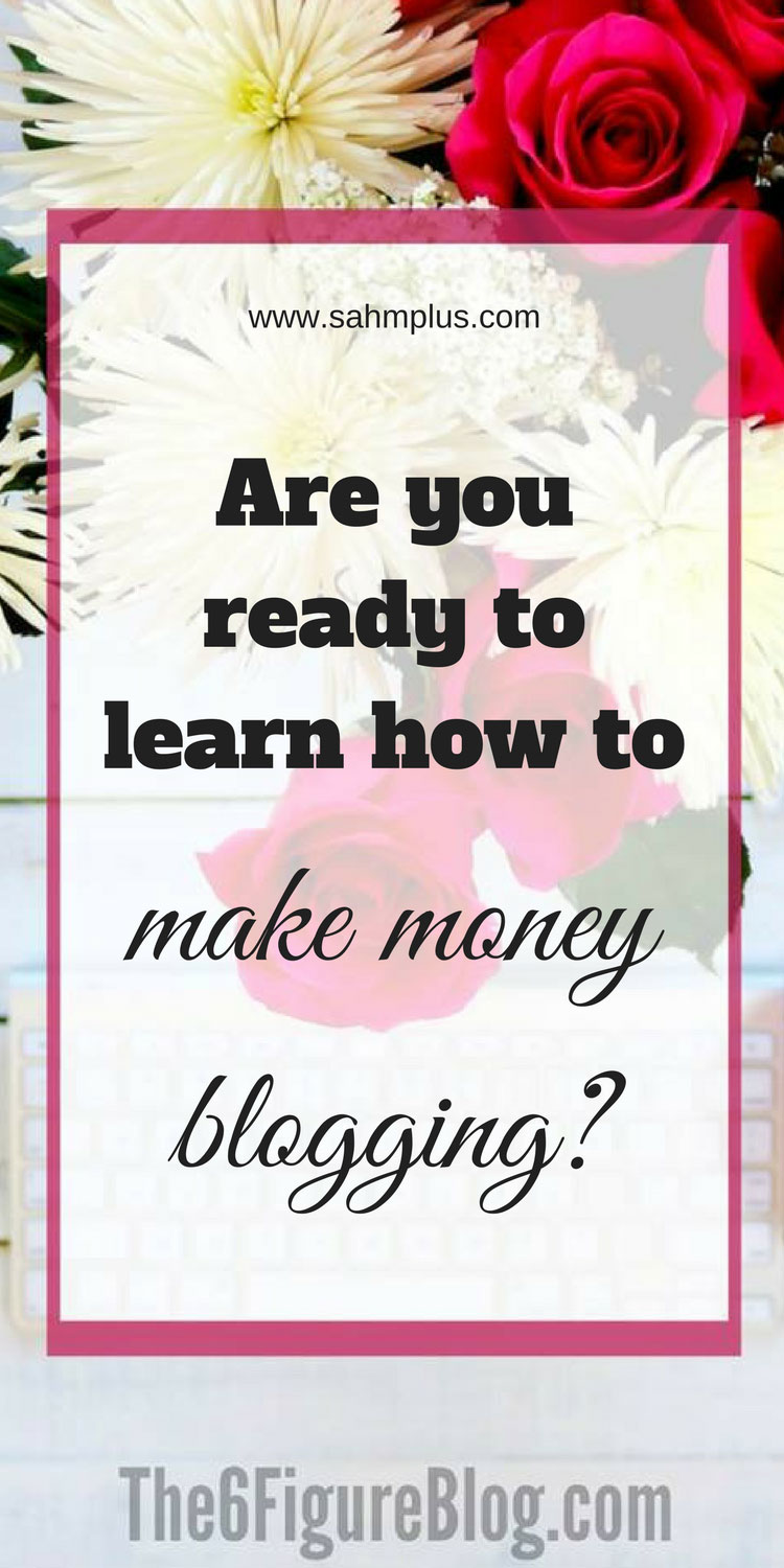 Can you actually make money blogging? Make 2017 the year you learn to treat your blog like a business and rock sponsored posts