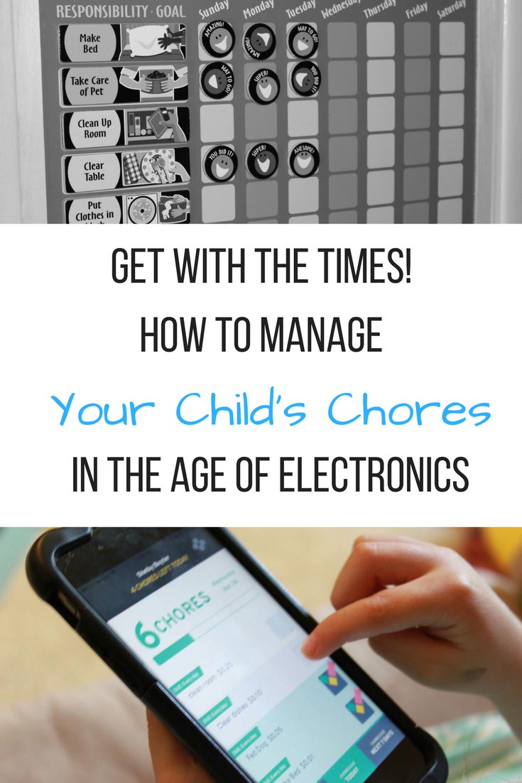 Should we still be using physical chore charts to manage a child's chores? Learn how to manage chore in the digital age. Chore Check is a great way to manage chores electronically while teaching children valuable lessons in responsibility. Even better, you have the option to pay them with a reloadable prepaid debit card to spend their allowance. via www.sahmplus.com
