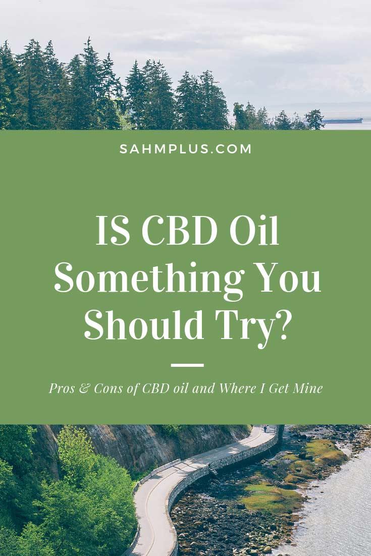 Medterra CBD oil pinterest image
