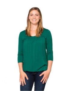 breastfeeding comfort Juliette nursing top