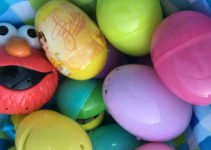 Candy-free Easter basket and egg stuffers that will make everyone happy   www.sahmplus.com