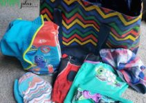 A few must-have items for little kids at Discovery Cove for a Day   sahmplus.com