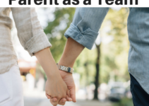 Interested in making parenting teamwork successful. 8 tips you need to work on to parent effectively as a team | www.sahmplus.com