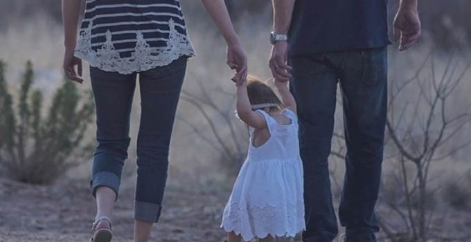 5 positive parenting tips to help you become a better parent. You're going to love this advice if you're looking for positive parenting tips to make you better at parenting | www.sahmplus.com