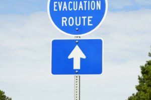 Reasons you should stay positive during an evacuation trip with kids. If you take an evacuation trip with your family, you'll need to know these positive tips and tricks to remain sane while traveling | www.sahmplus.com