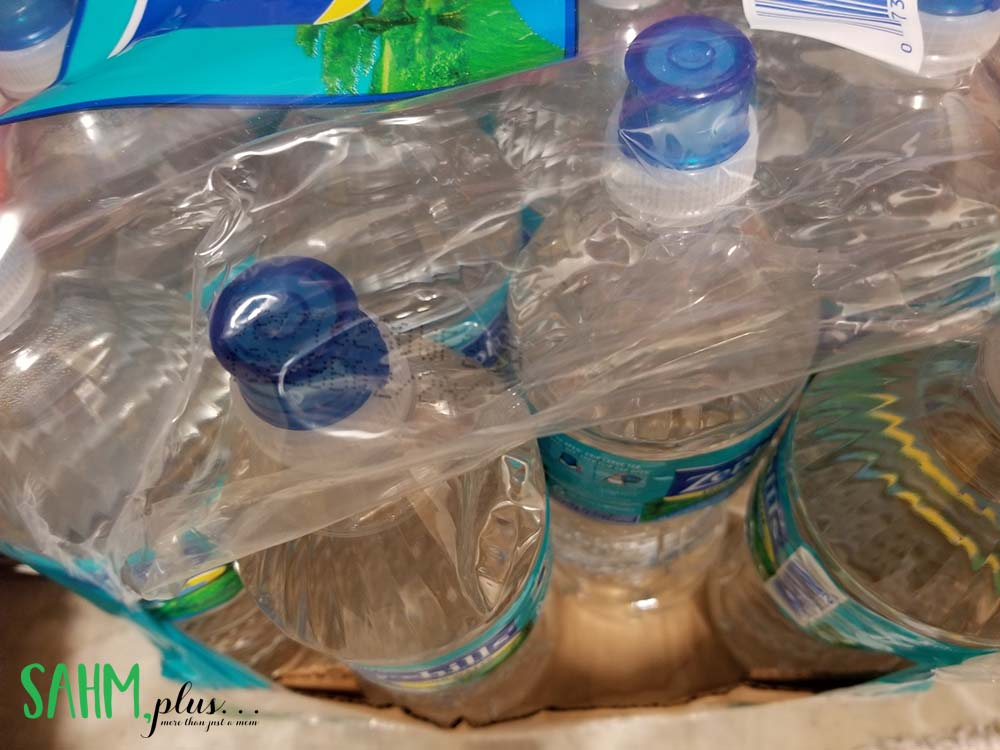 survival water supply - survival food storage ideas for families   www.sahmplus.com
