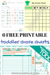 6 Free Toddler C Chart Printables Easily Start Your On Cs With One Of