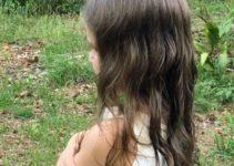 image of upset child not getting her way. Not raising entitled children   sahmplus.com