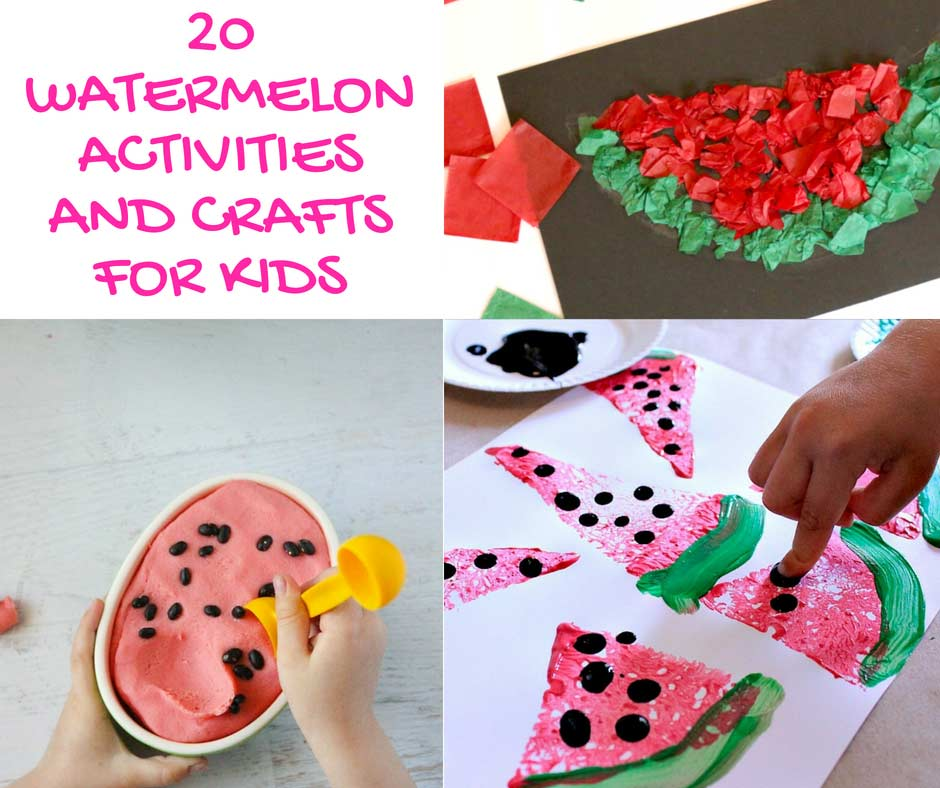 Activities To Keep Kids Busy - cover