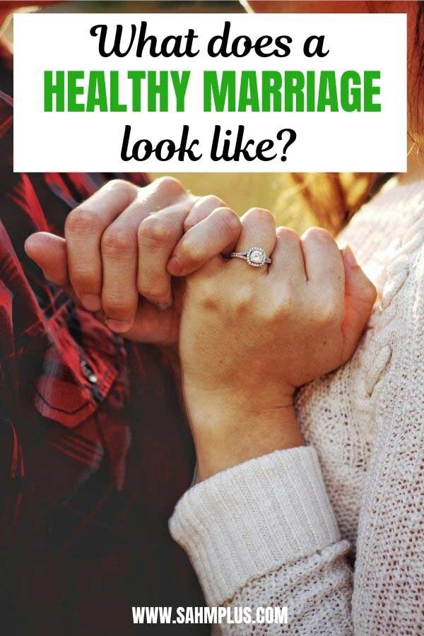 What is a healthy marriage? These are the signs you're in a lasting relationship